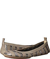 Yosi Samra - Samara Patch Scaled Specchio Fold Up Flat
