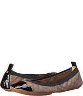 Yosi Samra - Samantha Quilted Leather Fold Up Flat