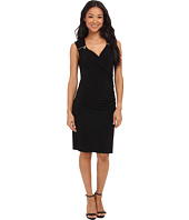 MICHAEL Michael Kors - Sweetheart Neck Dress