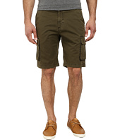 Robert Graham - Globe Trotter Woven Shorts