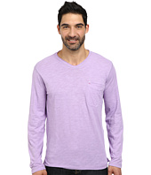 Robert Graham - Beach Blast Long Sleeve Knit T-Shirt