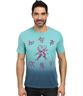 Robert Graham - Devilbot Short Sleeve Knit T-Shirt
