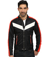 Diesel - J-Red Jacket