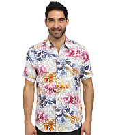 Robert Graham - Sea Of Cortez Short Sleeve Woven Shirt