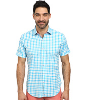 Robert Graham - Mancora Short Sleeve Woven Shirt