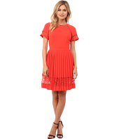 French Connection - Arrow Lace Dress 71ECD