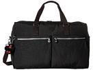 Kipling Itska Duffel Bag (Black)