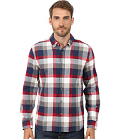 AG Adriano Goldschmied - Twilight Check Nibus Shirt