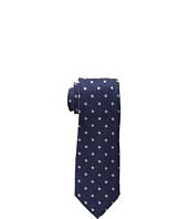 Tommy Hilfiger - Linen Flower Dot Tie