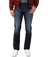 AG Adriano Goldschmied - Matchbox Slim Straight Leg Denim in 4 Years Terrain