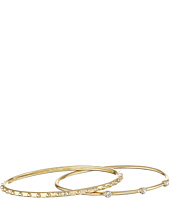 Sam Edelman - Two-Piece Thin Bangles Bracelet