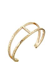Sam Edelman - Crinkle Metal Cuff Bracelet