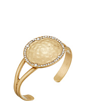 The Sak - Pave Disc Cuff Bracelet