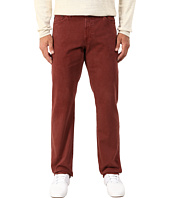 AG Adriano Goldschmied - Graduate Tailored Leg Pants in Sulfur Cabernet