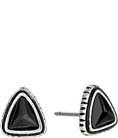 The Sak - Soft Triangle Stud Earrings