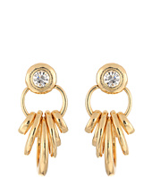 Sam Edelman - Ring Doorknocker Earrings