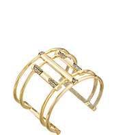House of Harlow 1960 - Defined Deco Cuff Bracelet