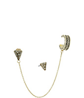 House of Harlow 1960 - Adorned Earrings Set