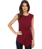 Vince Camuto - Side Ruched Top