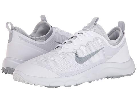 Nike Golf FI Bermuda - White/Wolf Grey