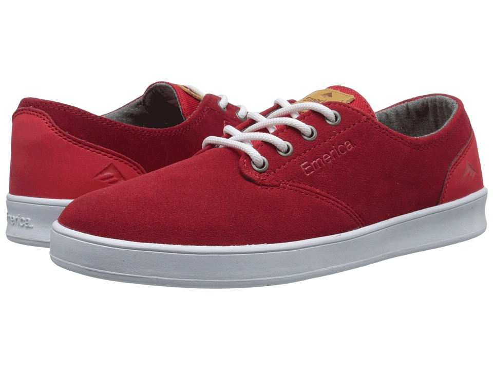 Emerica - The Romero Laced (Red) Men