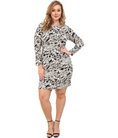 Vince Camuto Plus - Plus Size Current Medley Dress