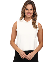 Vince Camuto - Mock Neck Shell Top
