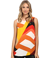 Vince Camuto - Color Blocks Blouse