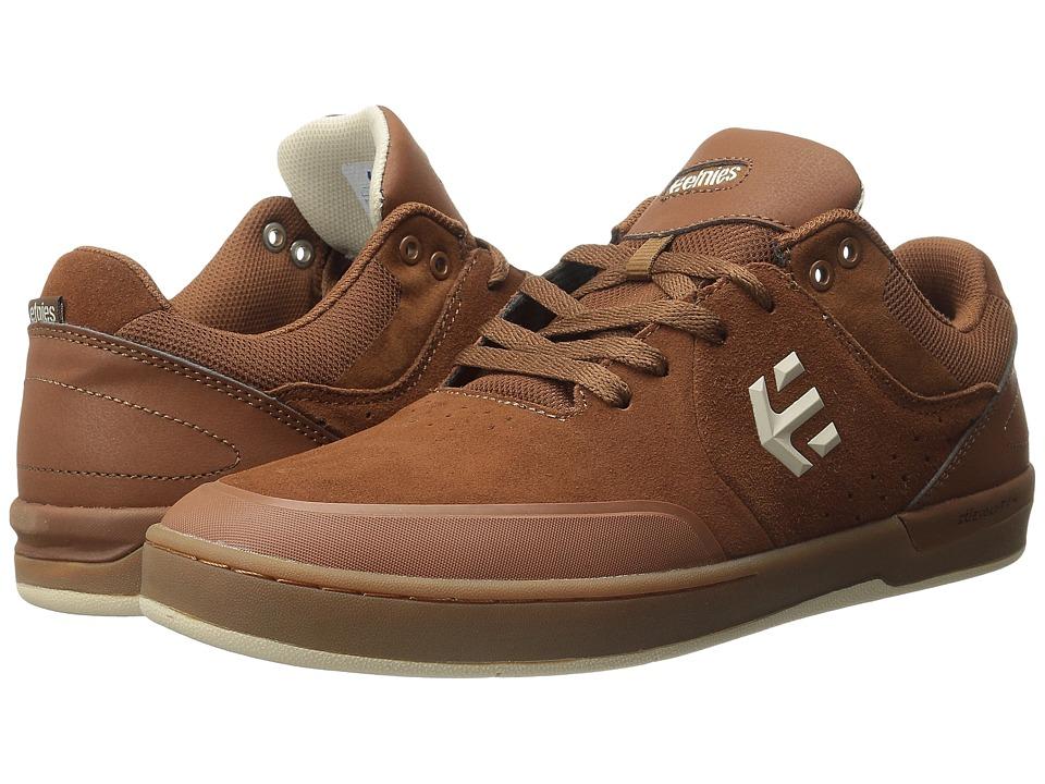 etnies - Marana XT (Brown) Mens Skate Shoes