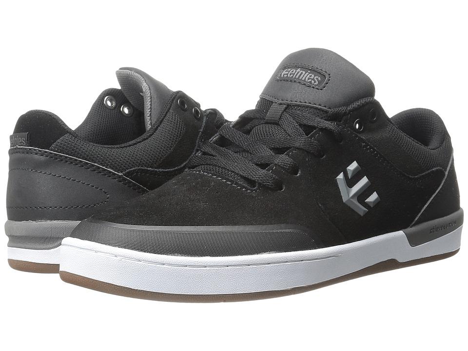 etnies - Marana XT (Black) Mens Skate Shoes