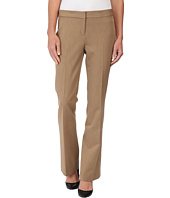 Vince Camuto - Zip Front Flare Pants