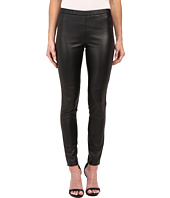 MICHAEL Michael Kors - Faux Leather Leggings