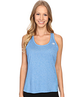 New Balance - Heathered Jersey Tank Top