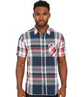 Levi's® - Kensington Short Sleeve Crepe Weave Shirt