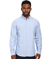 Levi's® - Clampert Worn In Oxford Long Sleeve Shirt