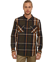 Levi's® - Herbert Poplin Plaid Long Sleeve Shirt
