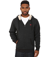 Levi's® - Chief Sherpa Lined Vintage Zip Up Hoodie