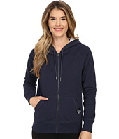 New Balance - Full Zip Fleece Hoodie