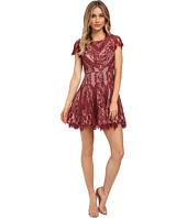 StyleStalker - Vivid Circle Dress