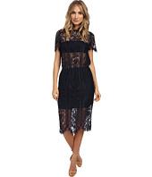 StyleStalker - Vivid Midi Dress