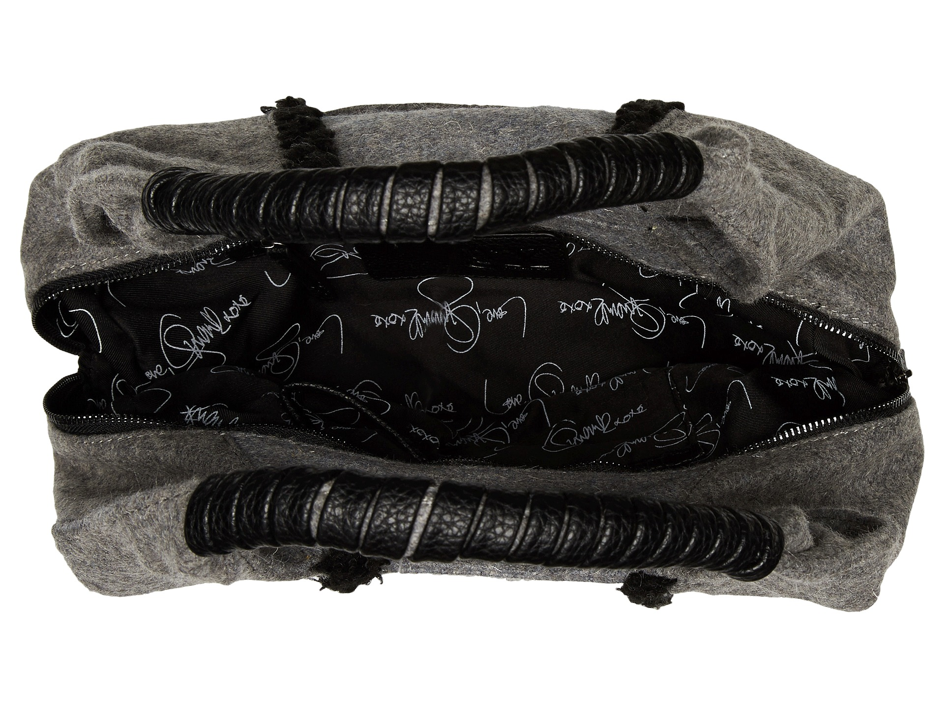 GX By Gwen Stefani Jennies Grey - Zappos.com Free Shipping ...