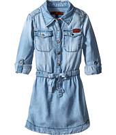 7 For All Mankind Kids - Denim Dress (Little Kids)