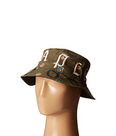 Staple - Combat Bucket Hat