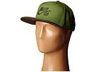Nike SB Performance Trucker Hat (Treeline/Cargo Khaki/Black/Cargo Khaki)