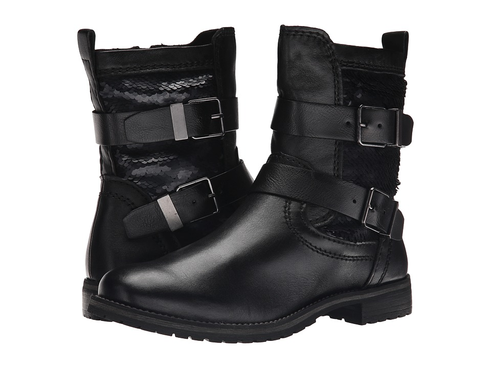 Tamaris Arabis 1 1 25366 25 Black Combo Womens Boots