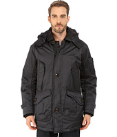 Rainforest - Munford Coat