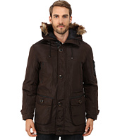 Rainforest - Ranburne Coat
