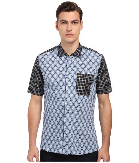 Vivienne Westwood Sugar Pique Classic Short Sleeve Shirt