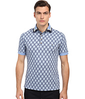 Vivienne Westwood - Sugar Pique Classic Polo