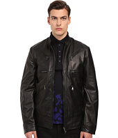 Vivienne Westwood MAN - Biba Leather Jacket